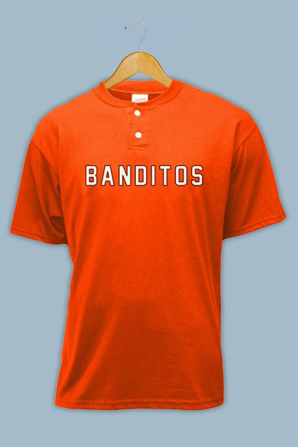 Vintage Banditos Henley