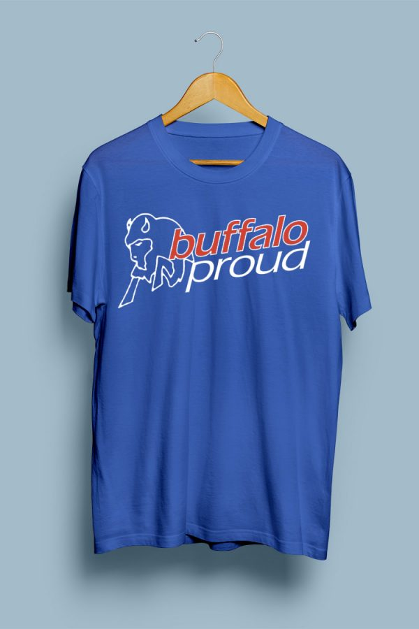 Buffalo Proud