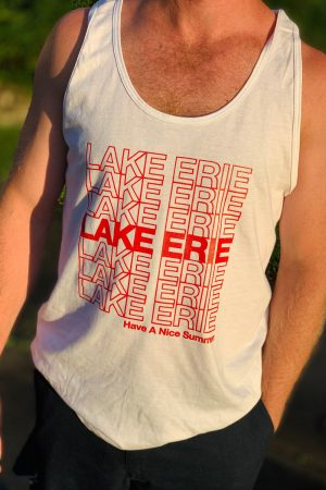 Lake Erie Tank Top