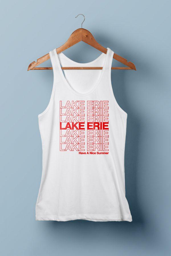 Lake Erie - A Destination Lake