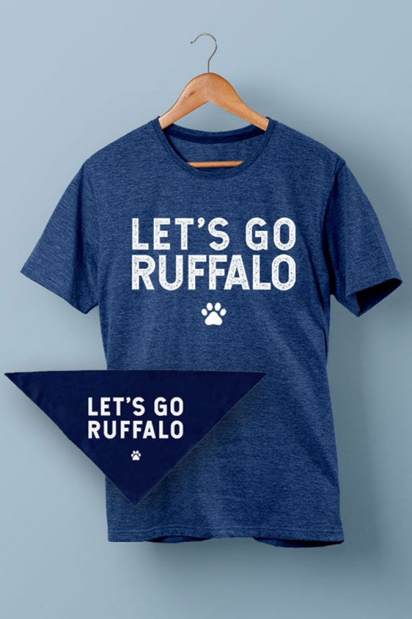 Let's Go Ruffalo