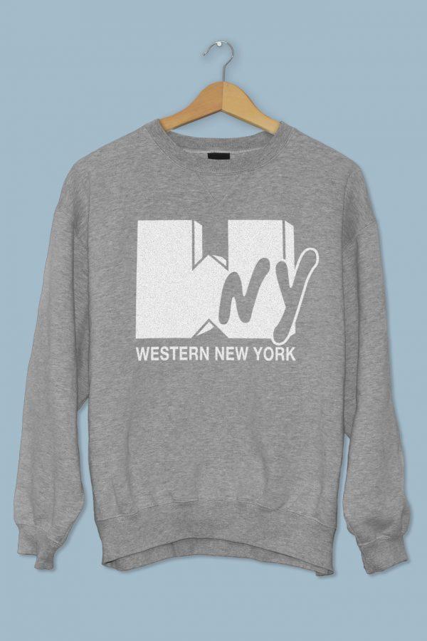 I Want My WNY!