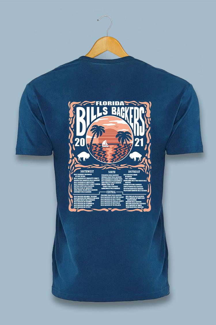 Bills Backers Florida Edition