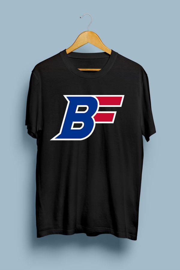 BF Alt by Buffalo Fanatics