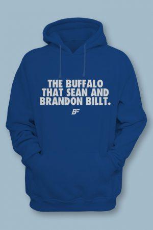 #OurHouse by Buffalo Fanatics